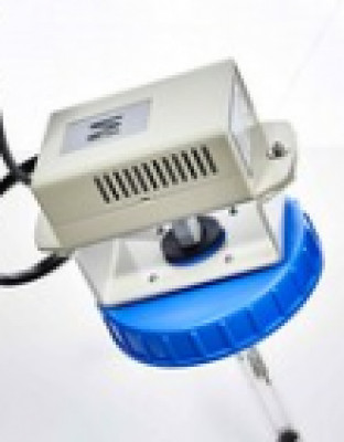 Automatic Sanitization Module Integral