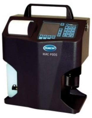 HIAC PODS Set, Portable OPC, Viscosity, Temp, Hiac