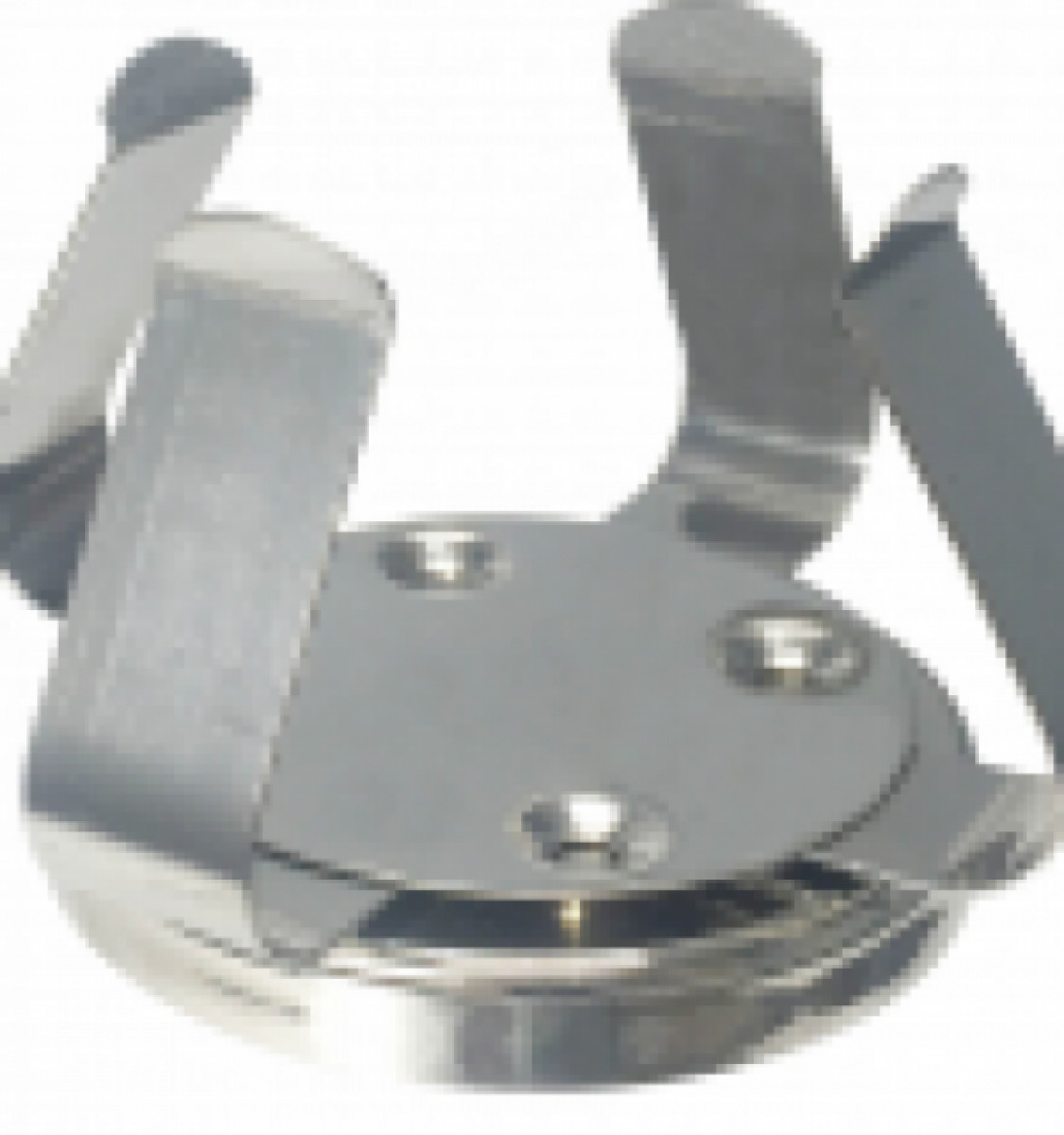 MAGic Clamp™  magnetic clamp, 25ml Erlenmeyer